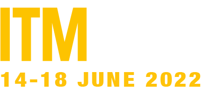 ITM 2021 | The Global Meeting of Textile Technology Giants